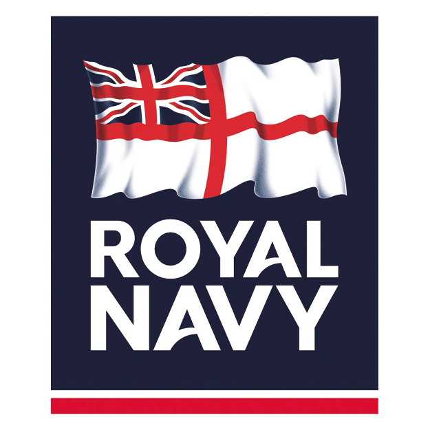 Royal Navy logo 19-20