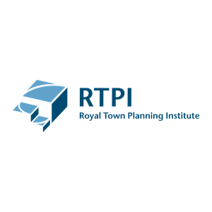 Royal Town Planning Institute logo 19-20 2