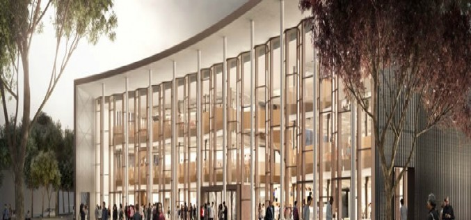 £60 million UCLan project receives approval