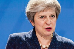 Theresa May announces education review