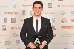 DCH apprentice wins big after overcoming homelessness