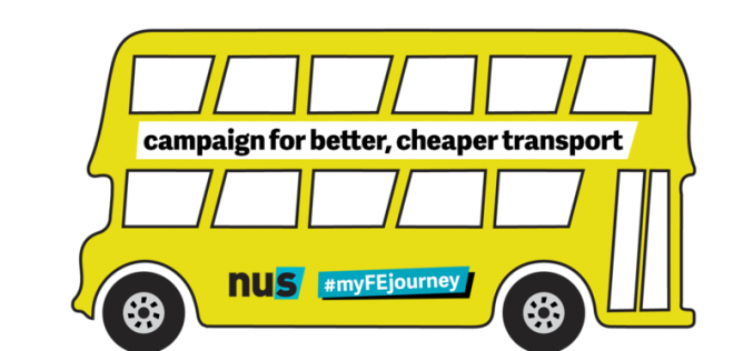 Apprentices need free bus and tram travel, says NUS