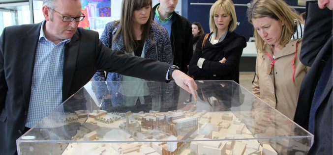 Choose an apprenticeship in town planning