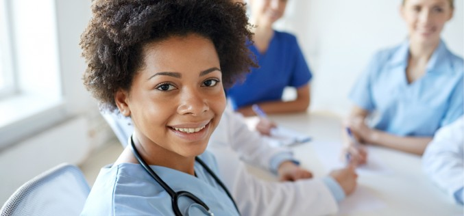 Healthcare assistant practitioner