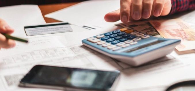 Professional accounting or tax technician