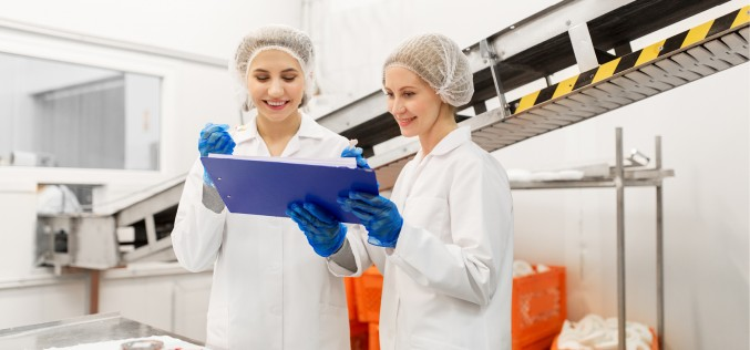 Apprenticeship on offer for professionals looking to take their career further in food business management