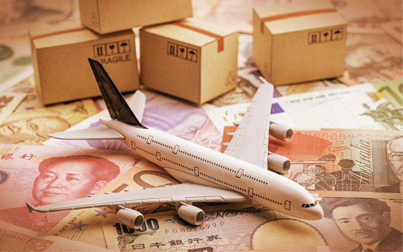 International freight forwarding specialist