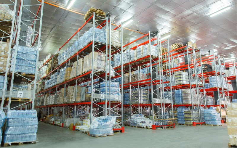 Supply chain practitioner—fast moving consumer goods