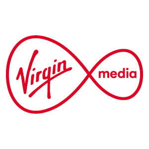 Virgin Media logo 19-20