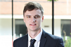 Aston University: Jack Downes