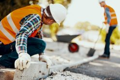 Highways maintenance skilled operative