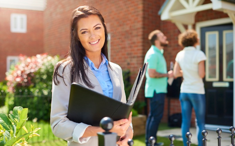 Housing and property management