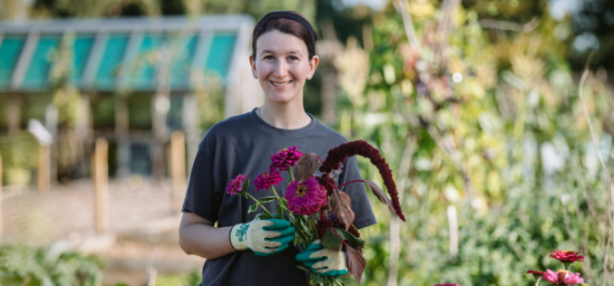 Protected: Royal Horticultural Society: Emily Marston