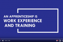 CILEx supports National Apprenticeship Week 2020