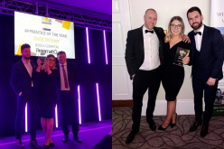 Jessica Compton of PragmatiQ wins accolade