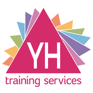 YH Training logo