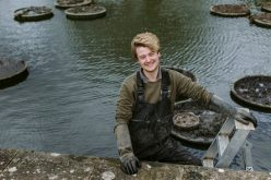 Royal Horticultural Society: Aiden Couzens