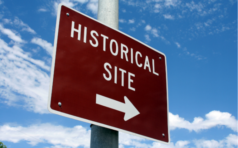 Apprenticeships to consider if your favourite subject is history