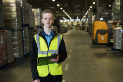 Aldi apprentice programmes are the recipe for success
