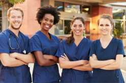 Top five key skills and attributes for … becoming a nurse