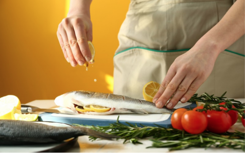 Apprenticeships to consider if your favourite subject is food technology