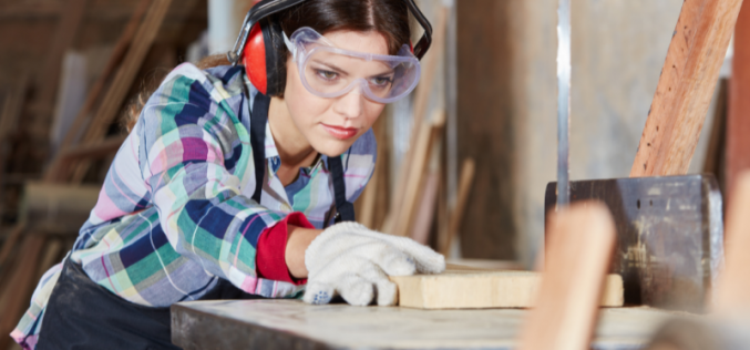Traditional heritage skills to be saved through new apprenticeship programme