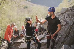 Work in the great outdoors: Active IQ launches level 3 outdoor activity instructor standard